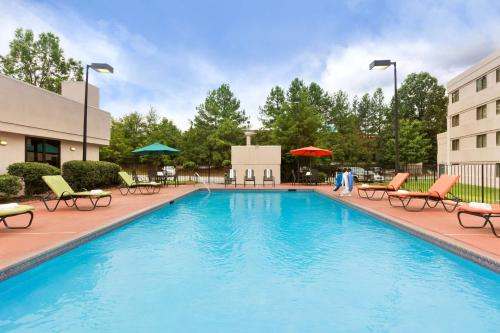 Country Inn & Suites by Radisson, Atlanta Airport South, GA - Hotel - Atlanta