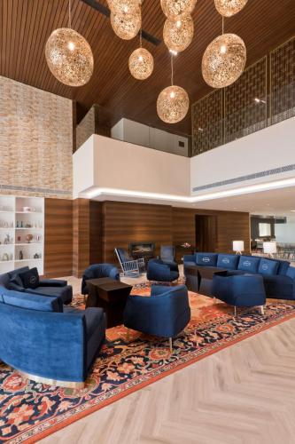 . Country Inn & Suites by Radisson Chandigarh Zirakpur