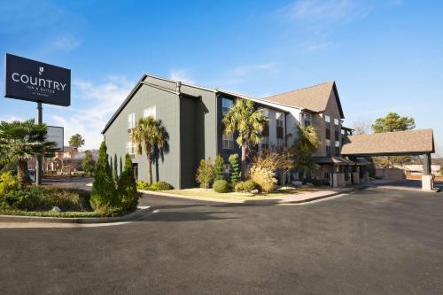 Country Inn & Suites by Radisson, Atlanta I-75 South, GA