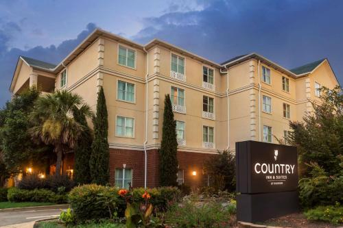 . Country Inn & Suites by Radisson, Athens, GA