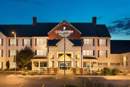 Country Inn & Suites by Radisson, Appleton North, WI - Hotel - Little Chute