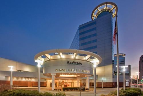 Kalamazoo Hotels