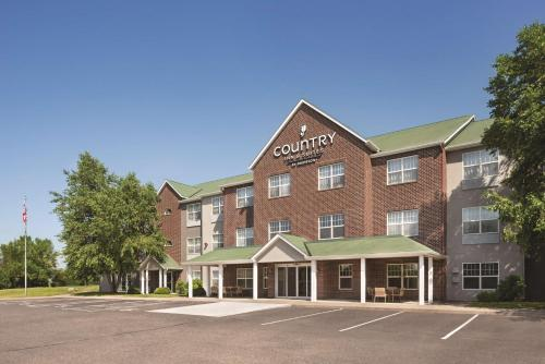 Country Inn & Suites by Radisson, Cottage Grove, MN - Hotel - Cottage Grove
