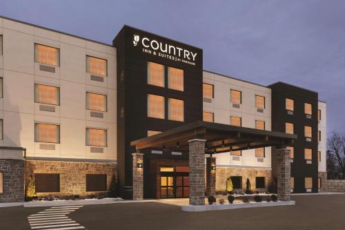 Country Inn & Suites by Radisson, Belleville, ON - Hotel - Belleville