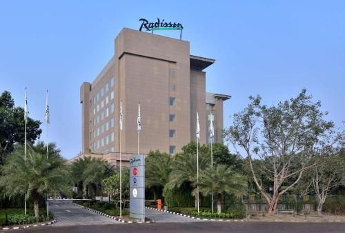 . Radisson Noida