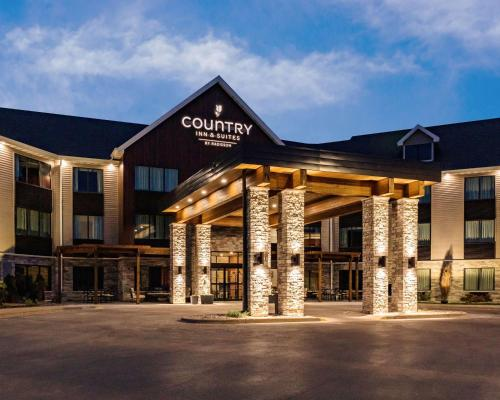Country Inn & Suites by Radisson, Appleton, WI - Hotel - Appleton
