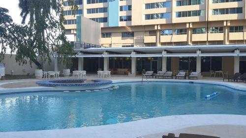 . Radisson Hotel Trinidad