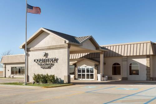 Country Inn & Suites by Radisson, Sidney, NE