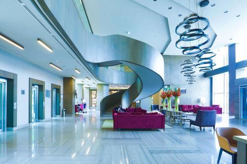 Фото отеля Radisson Blu Hotel, Abidjan Airport