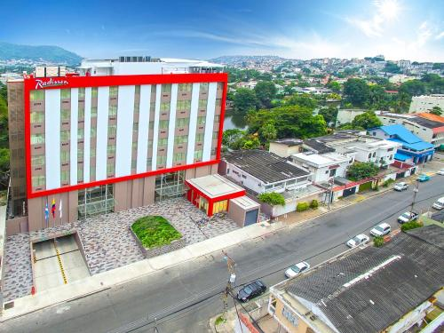 . Radisson Hotel Guayaquil