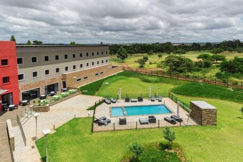 Фото отеля Park Inn by Radisson Polokwane