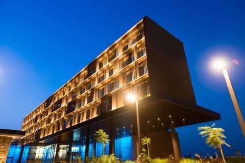 . Radisson Hotel Dakar Diamniadio