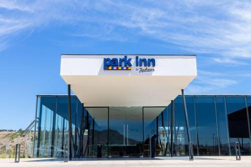. Park Inn by Radisson Los Olivos de Vallenar