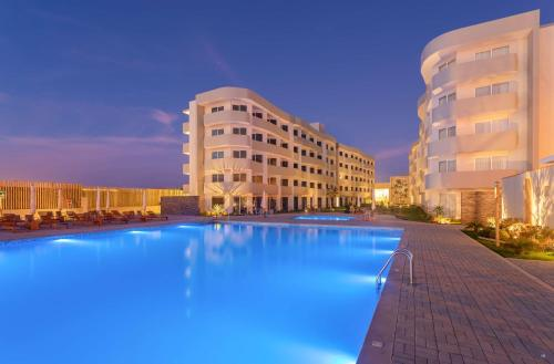 . Radisson Resort Paracas