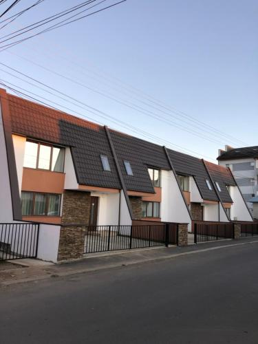 ALERIA DE PIATRA - Accommodation - Piatra Neamţ