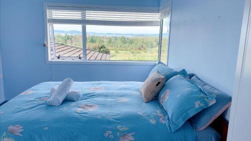 Panoramic View Apartment - Accommodation - Rotorua