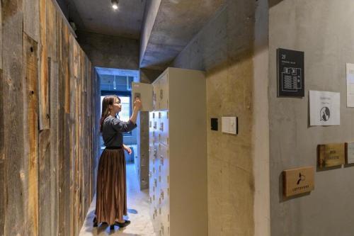 Hotel & Hostel KIKKA TOKYO - Vacation STAY 61621