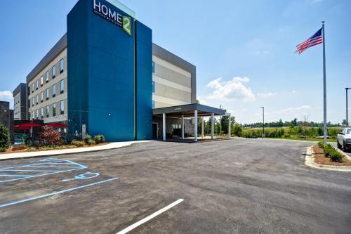 . Home2 Suites By Hilton Birmingham/Fultondale, Al