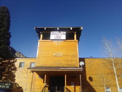Georgetown Lodge