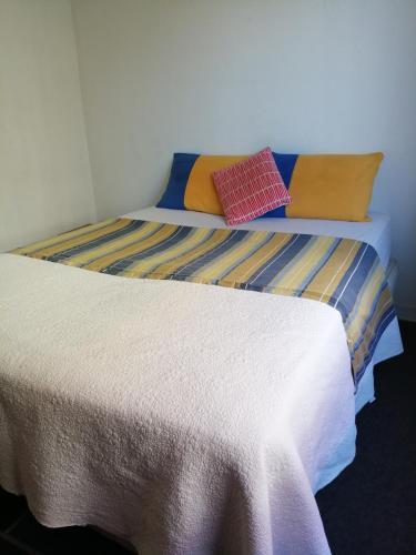 Hotel Hospedaje Mancora
