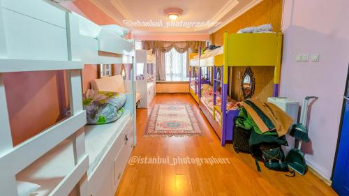 Istiklal Terrace Hostel, Pension in Istanbul