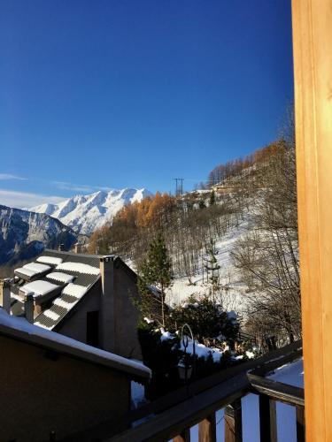 Chalet Martine - Alpe d'Huez