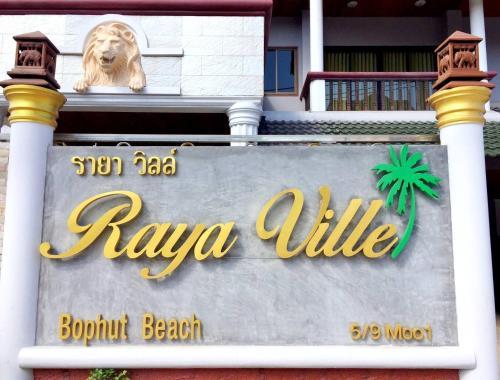 Raya Ville Raya Ville