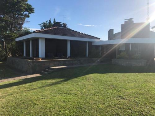 Casa Río Ramallo