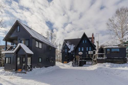 Freeride Lodge Niseko - Accommodation