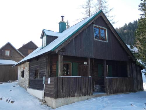 Seebergalmhütte - Hotel - Turnau