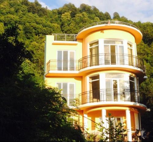 Royal House - Accommodation - Kvariati