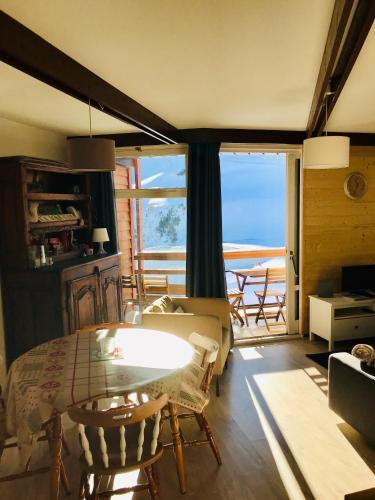 Résidence Bero Bisto - Apartment - La Mongie