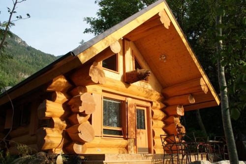 . Porteau Cove Olympic Legacy Cabins