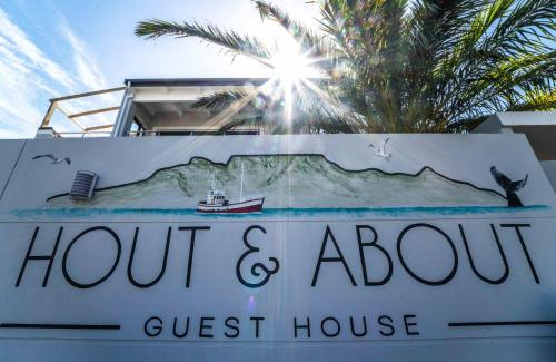 . Hout & About Guest House