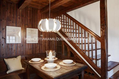 Apartamento Era Cascada By Totiaran - Apartment - Baqueira-Beret