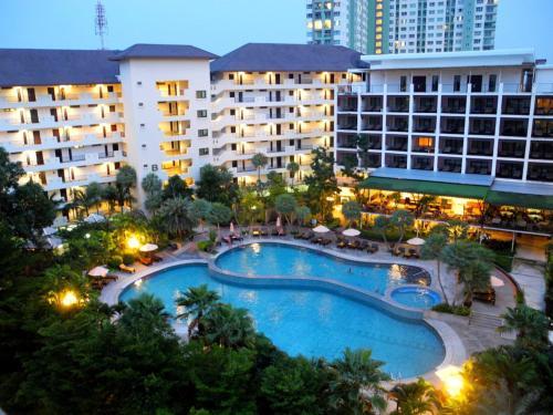 Wongamat Privacy Residence Studio 78sqm Wongamat Privacy Residence Studio 78sqm