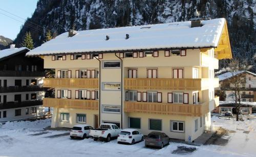 . Appartamenti Col Rodella