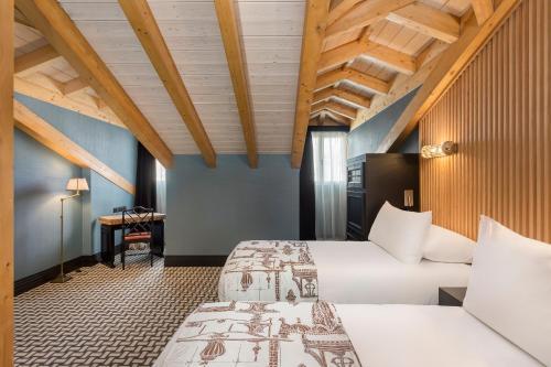 Room Mate Alba - image 11