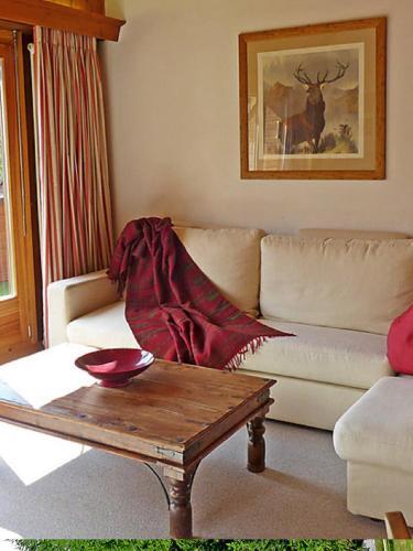 Chesa Rosatsch - Apartment - Surlej