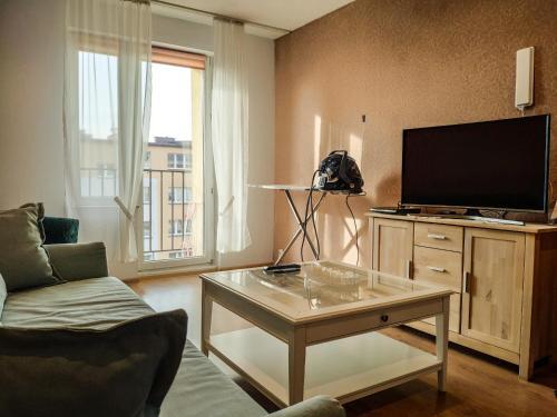 . MSC Apartments Chorzow Centrum