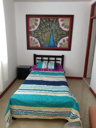 Habitaciones Amobladas, Manizales