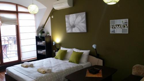 Fotiadis Hotel Rooms & Studios