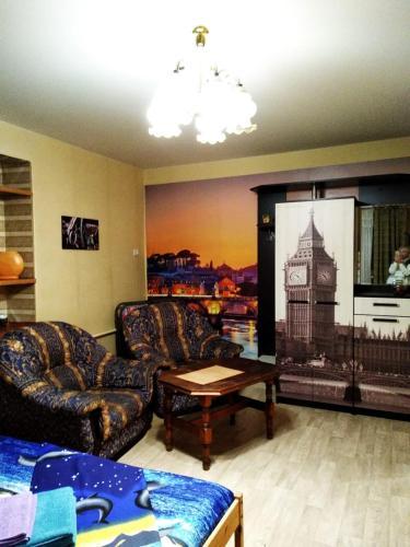 . Apartment on Gertsena 97