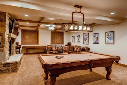 Snowtop Manor by Park City Lodging Main image 2
