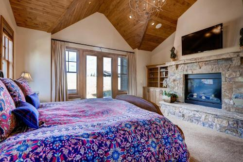 Snowtop Manor by Park City Lodging Main image 1