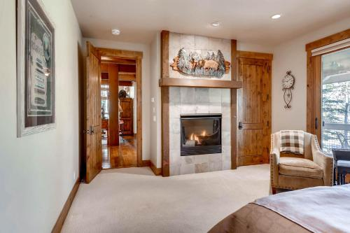 Red Pine Residence by Park City Lodging Main image 1