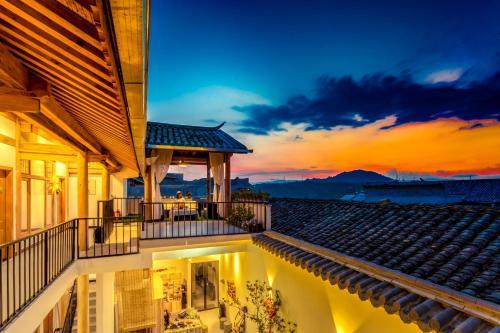 __{offers.Best_flights}__ Tengchong Kapok Boutique Hotel