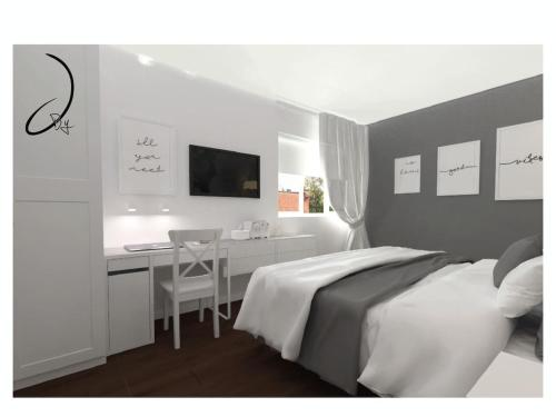 Cozy room - Olympic stadium & Downtown Montreal #7