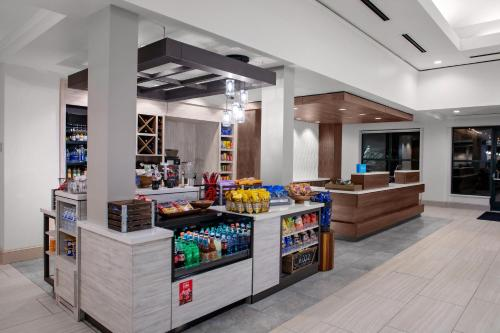 Hilton Garden Inn Atlanta Perimeter Center