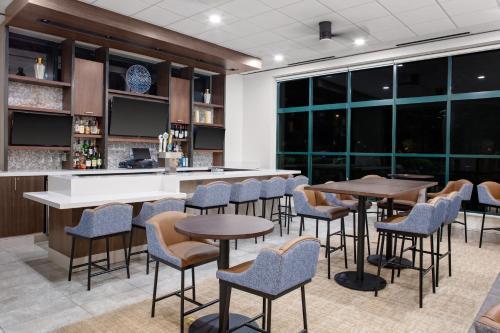 Hilton Garden Inn Atlanta Perimeter Center - Atlanta, GA GA 30319